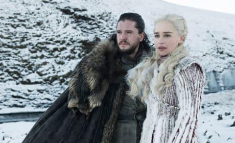 New Alliances - Game of Thrones