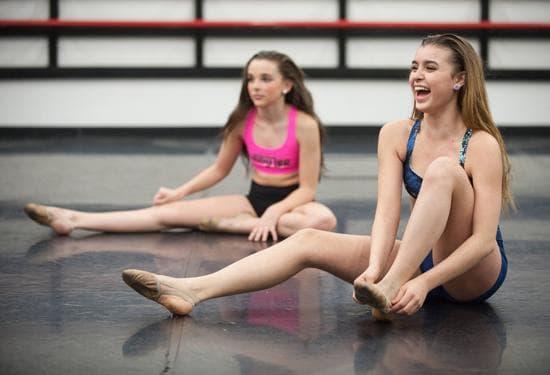Dancers Discuss
