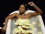 Gabrielle Union as MJ