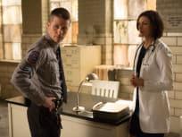 Gotham Season 1 Episode 11