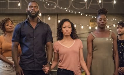 Queen Sugar Season 4 Episode 9 Review: Stare at the Same Fires