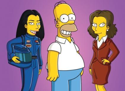 Watch The Simpsons Season 22 Episode 7 Online