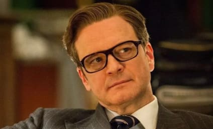 Colin Firth to Play Michael Peterson on HBO Max's The Staircase Adaptation