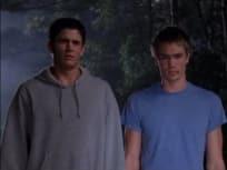 One Tree Hill Season 1 Episode 6