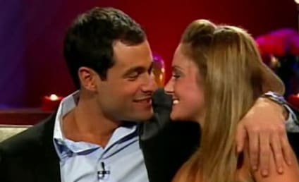 Celebrity Gossip Site: Jason Mesnick and Molly Malaney Drifting Apart, Nearing a Split