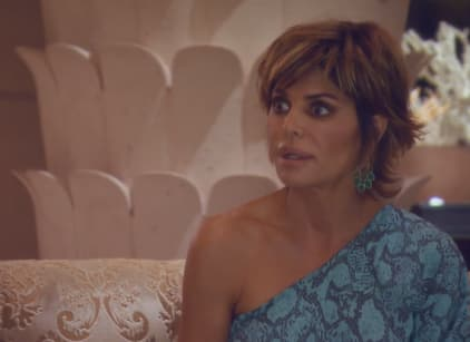 Watch The Real Housewives of Beverly Hills Season 6 Episode 17 Online