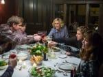 Family Dinner - Bates Motel Season 3 Episode 7