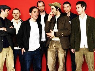 Cinematic Orchestra