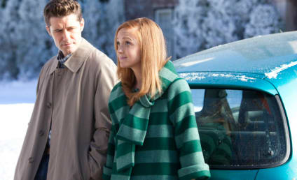 Jayma Mays Confirms Glee Departure, Will Exit After Season 5