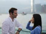 Finding Romance - Royal Pains