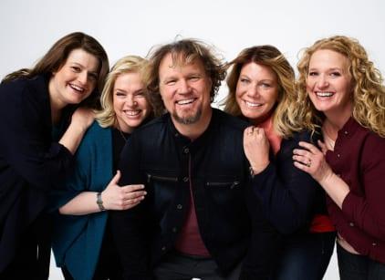 Watch Sister Wives Season 11 Episode 2 Online