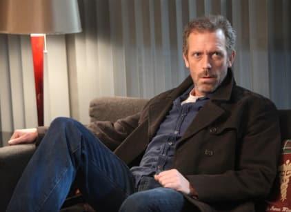 Watch House Season 8 Episode 18 Online