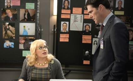 CBS Renews Criminal Minds for Season 9