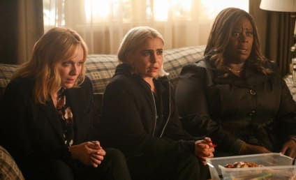 Good Girls Season 2 Episode 3 Review: You Have Reached the Voicemail of Leslie Peterson