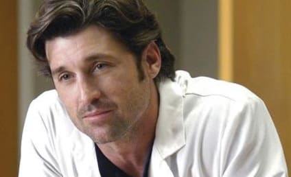 Shonda Rhimes Unsure How to End Season 8 of Grey's Anatomy