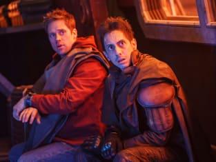 Hostage Negotiation - Krypton