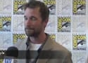 Falling Skies Cast Interviews: Season 2 Scoop!