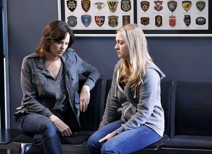 Watch CSI Season 15 Episode 12 Online