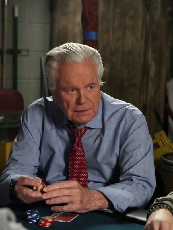 DiNozzo Sr. Returns - Tall - NCIS Season 16 Episode 16