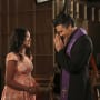 Father Rogelio??? - Jane the Virgin Season 1 Episode 11