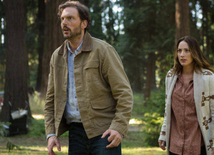 Watch Grimm Season 2 Episode 4 Online