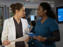 Chicago Med Season 1 Episode 13