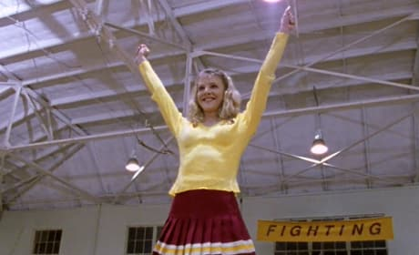 Top Of The Pyramid - Buffy the Vampire Slayer Season 1 Episode 3