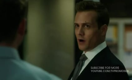 Suits Promo: Is Rachel's Career Ruined?
