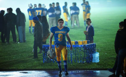 "Riverdale Photos from ""Chapter Two: A Touch of Evil"""