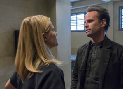 Watch Justified Season 5 Episode 3 Online