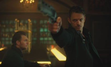 Netflix Sets Premiere Dates for Altered Carbon, Gentefied, and More!