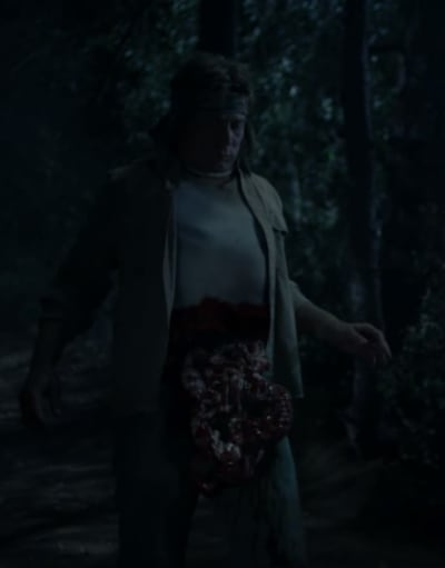 Gutted - American Horror Story Season 9 Episode 2