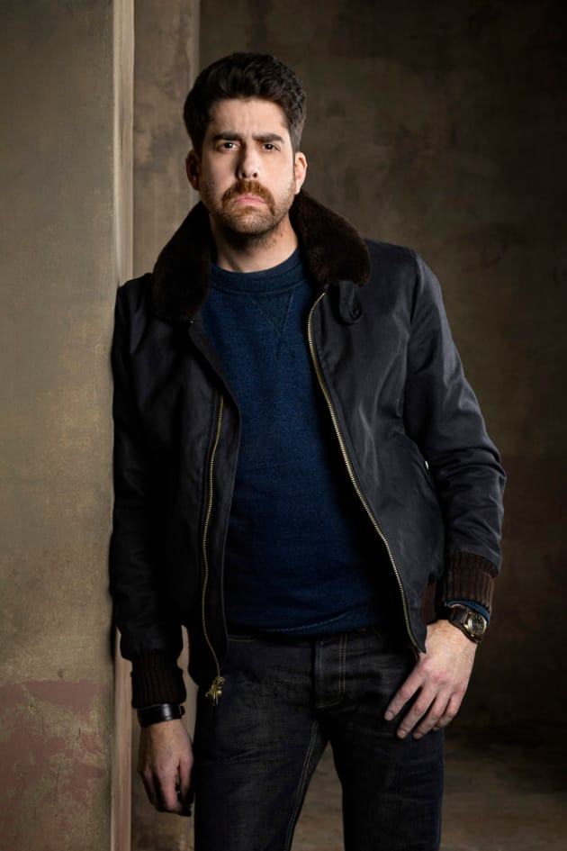 Adam Goldberg - Taken