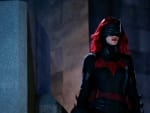 Officially Batwoman