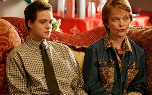 Ben and Grandma