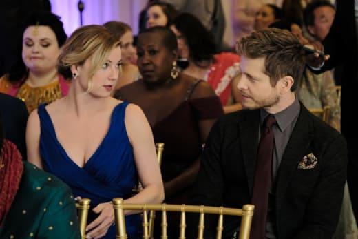 Matrimony on the Mind - The Resident Season 2 Episode 9