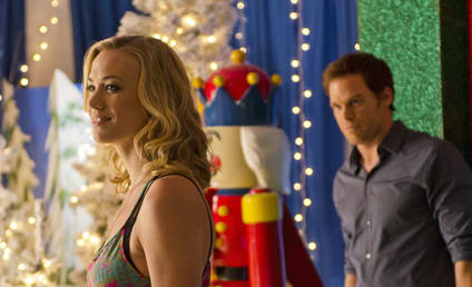 Yvonne Strahovski to Reprise Killer Role on Dexter