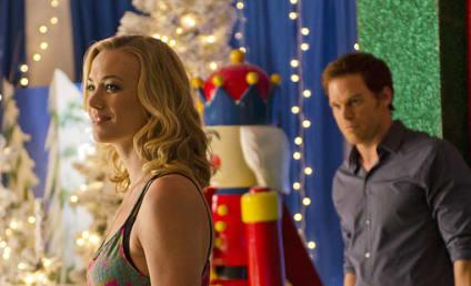 Yvonne Strahovski to Reprise Killer Role on Dexter
