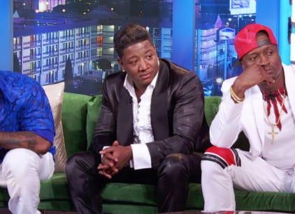 Watch Love and Hip Hop: Atlanta Season 6 Episode 18 Online