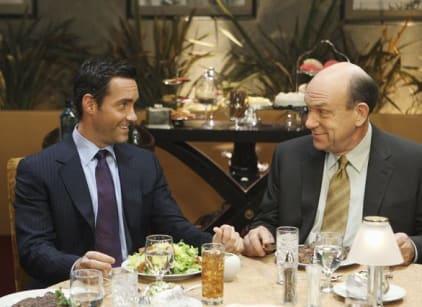 Watch Better Off Ted Season 1 Episode 7 Online