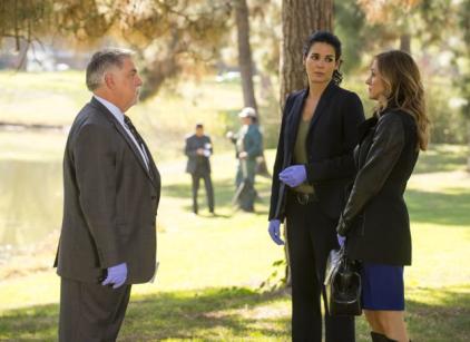 Watch Rizzoli & Isles Season 5 Episode 1 Online