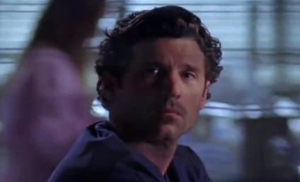 Grey's Anatomy Season Finale Preview: The Perfect Storm