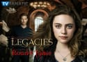 Legacies Round Table: Did Hope Make a Huge Mistake?