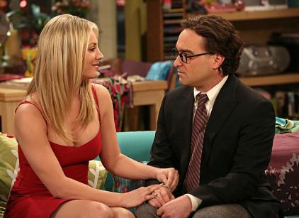 Watch The Big Bang Theory Season 6 Episode 16 Online
