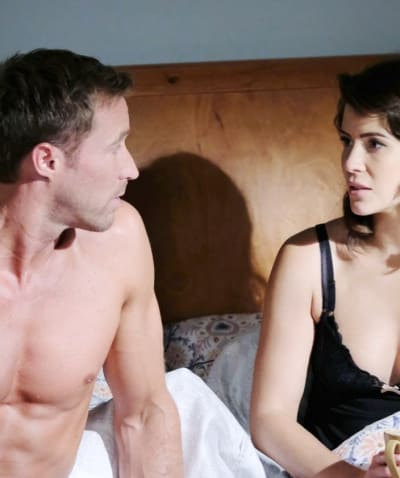 In Bed But Not In Love - Days of Our Lives