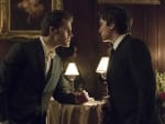 Let's Chat! - The Vampire Diaries
