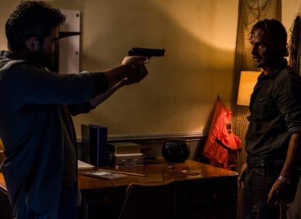 Watch The Walking Dead Season 8 Episode 3 Online