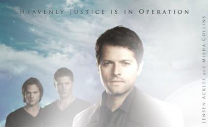 "Supernatural Round Table: ""Hello Cruel World"""