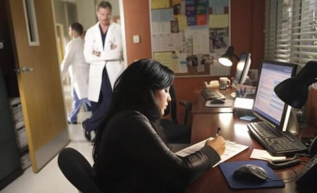 The Callie Issue