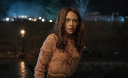 Legacies Preview: Trapped in a Slasher Flick!